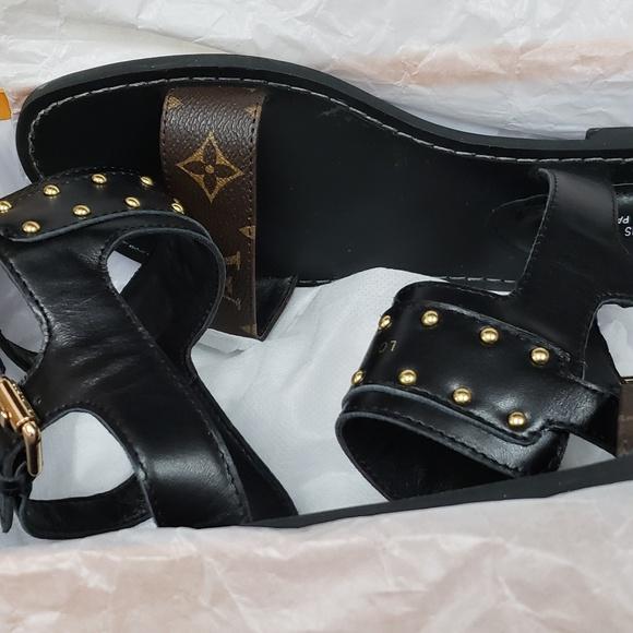 0e5aa77809c Louis Vuitton Shoes